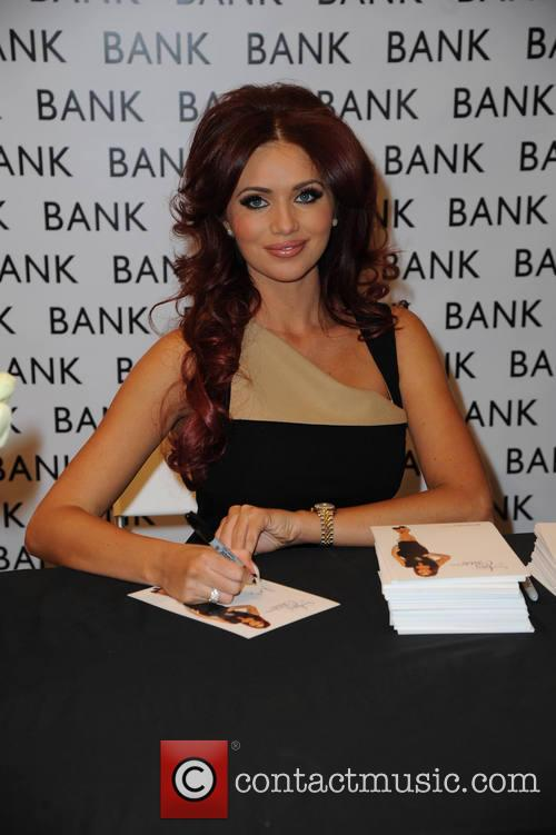 Amy Childs 60