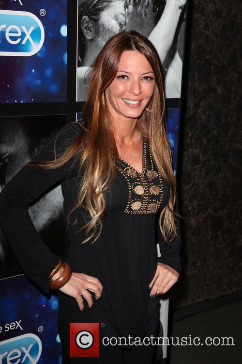Jenny McCarthy, Drita D'Avanzo, Dream Downtown Hotel and  The Gallery NYC