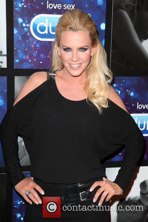 Jenny McCarthy, Dream Downtown Hotel and  The Gallery NYC