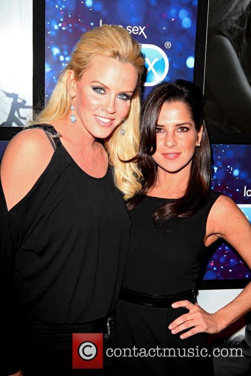 Jenny McCarthy and Kelly Monaco 5