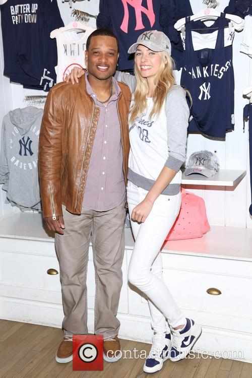 Victoria's Secret celebrates Opening Day and new PINK...