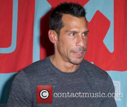 Danny Wood., New Kids On The Block and Nkotb 2