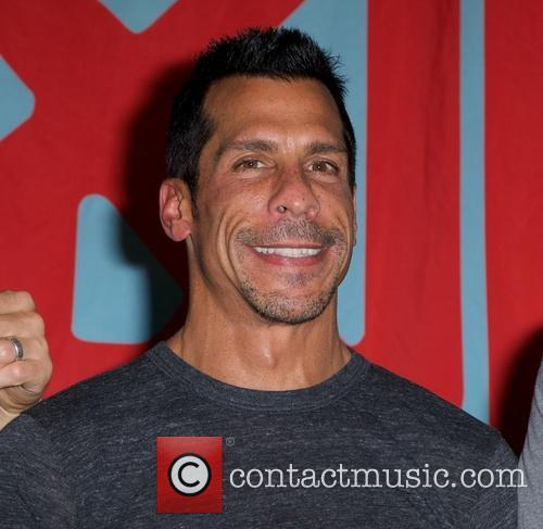 Danny Wood., New Kids On The Block and Nkotb 1