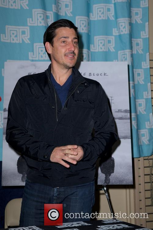 Jonathan Knight, New Kids on the Block and NKOTB 2