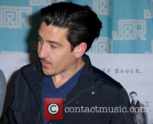 Jonathan Knight, New Kids on the Block and NKOTB 1