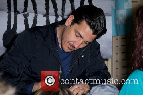 Jonathan Knight, New Kids on the Block and NKOTB 4