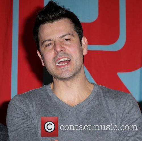 Jordan Knight, New Kids On The Block and Nkotb 2