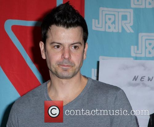 Jordan Knight, New Kids On The Block and Nkotb 1