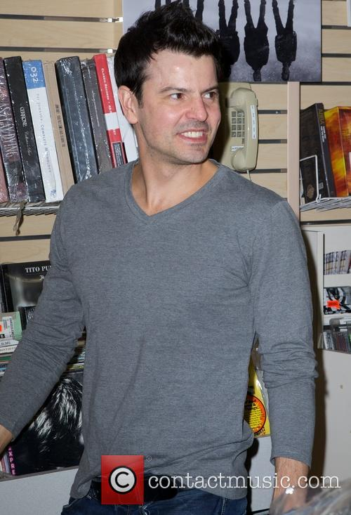Jordan Knight, New Kids On The Block and Nkotb 5