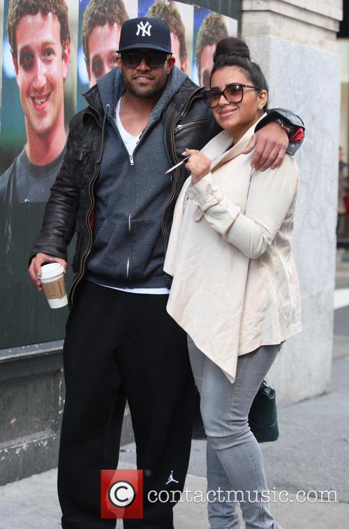 'Shahs of Sunset' stars in NYC
