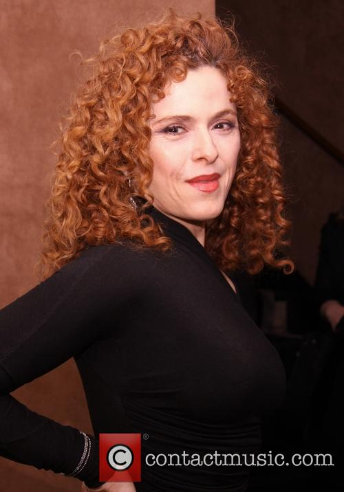 bernadette peters opening night of elaine stritch 3585159