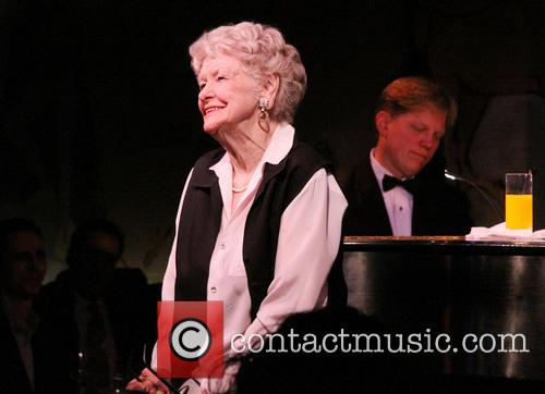 Elaine Stritch 12