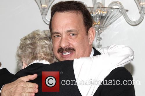 Elaine Stritch and Tom Hanks 1