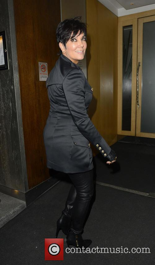kris jenner kardashians out in london 3585056