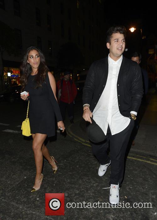 Rob Kardashian 2