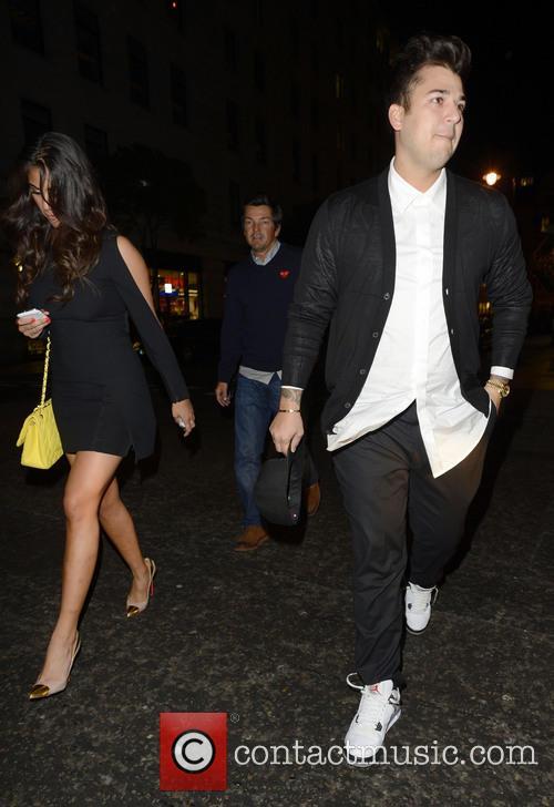 Rob Kardashian 4