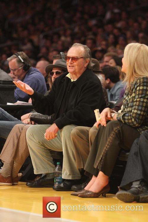 Jack Nicholson 4