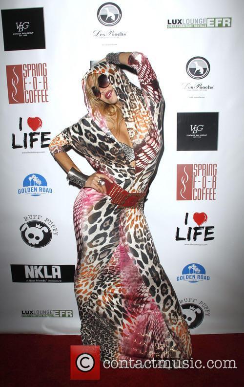 NO Kill LA Charity Event