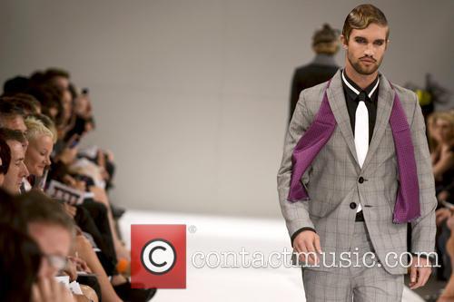 Wellington Fashion Week 2013 - Day one