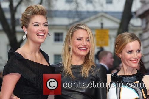 The Other Woman - UK gala screening
