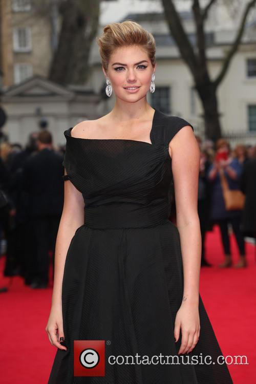 The Other Woman - UK gala screening -...