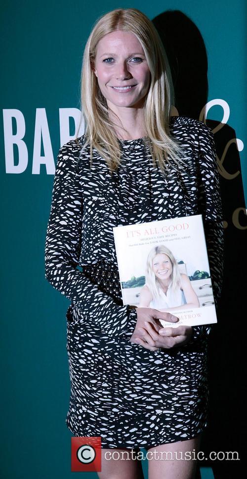 Gwyneth Paltrow 9