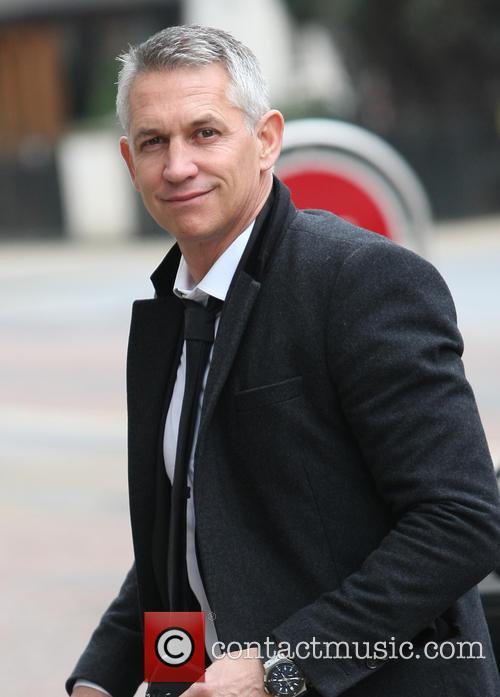 Gary Lineker 1