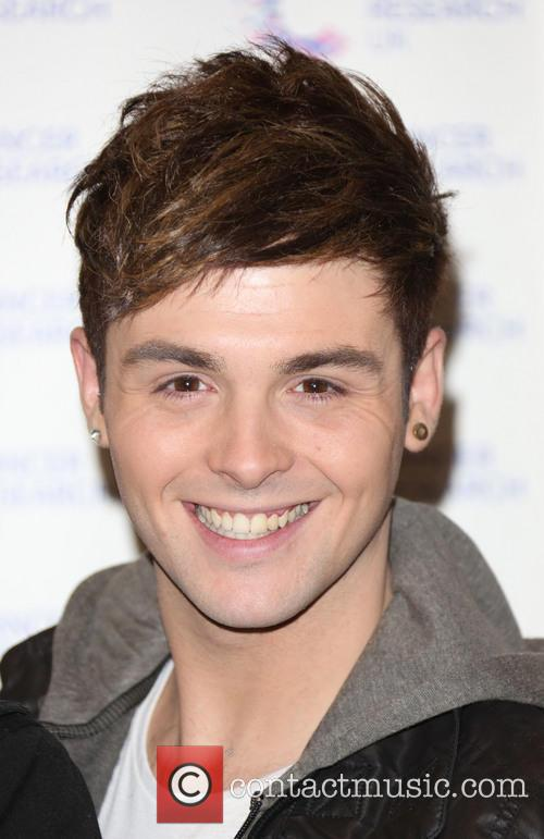 Jaymi Hensley Of Union J 5