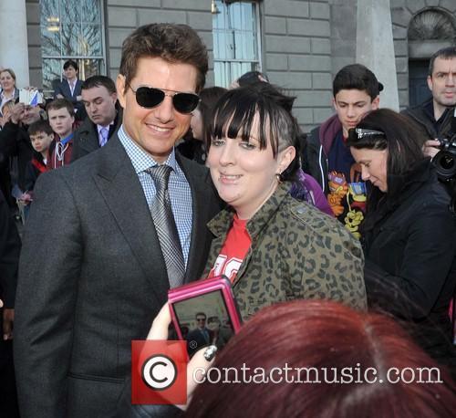 Tom Cruise 3