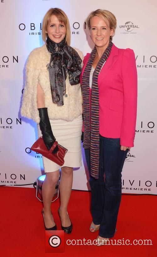 Aisling O'loughlin and Sybil Mulcahy 3