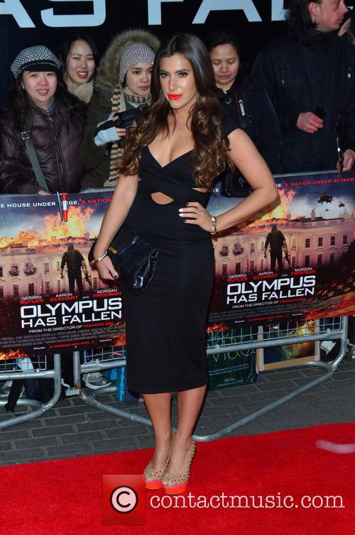 gabriella ellis olympus has fallen uk film 3586308
