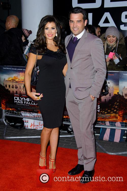 Jessica Wright and Ricky Rayment 8