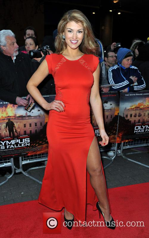 Amy Willerton 13