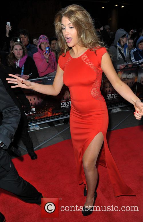 Amy Willerton 16