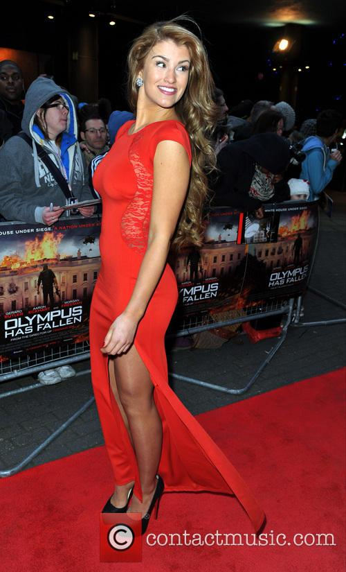 Amy Willerton 17