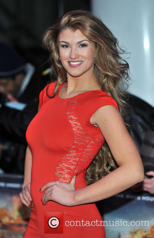 Amy Willerton 20