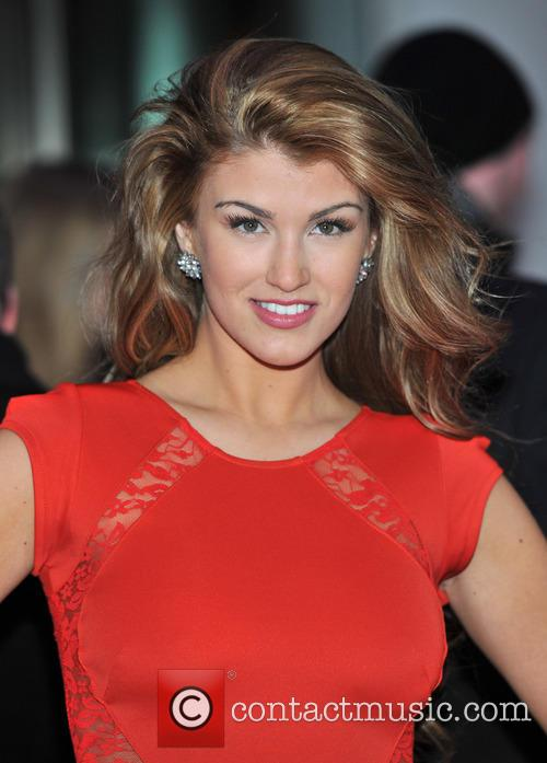 Amy Willerton 22