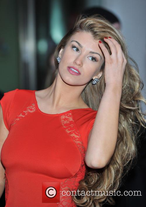 Amy Willerton 24