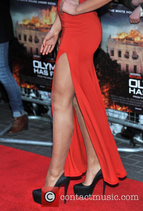 Amy Willerton 27