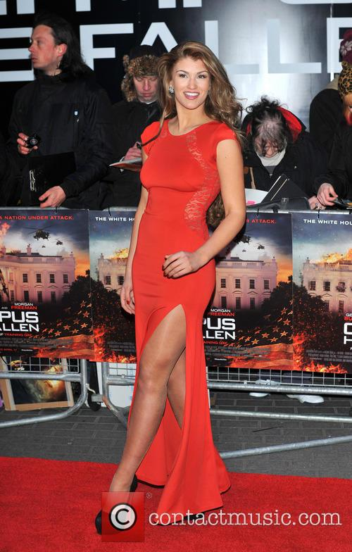 Amy Willerton 29