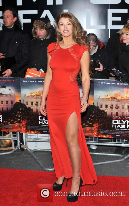 Amy Willerton 31