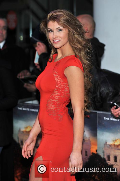 Amy Willerton 34