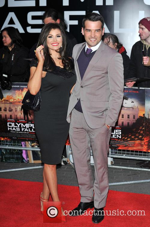 Jessica Wright and Ricky Rayment 4