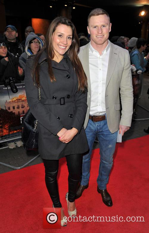 'Olympus Has Fallen' UK film premiere
