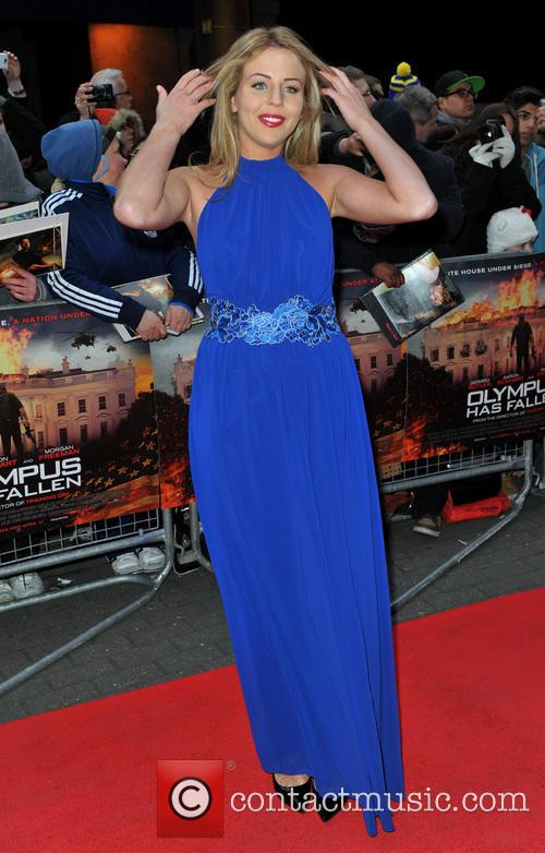 lydia bright olympus has fallen uk film 3586378