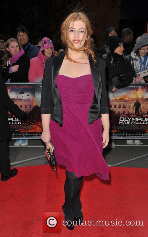 Lydia Rose Belwey 2