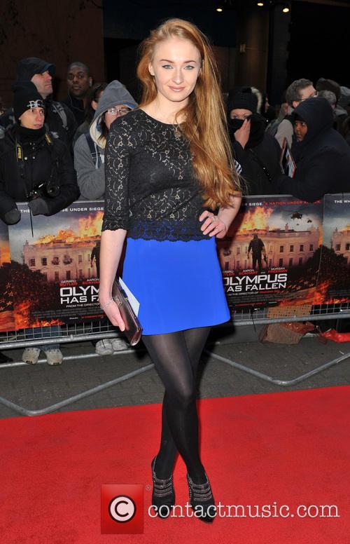 Sophie Turner 8
