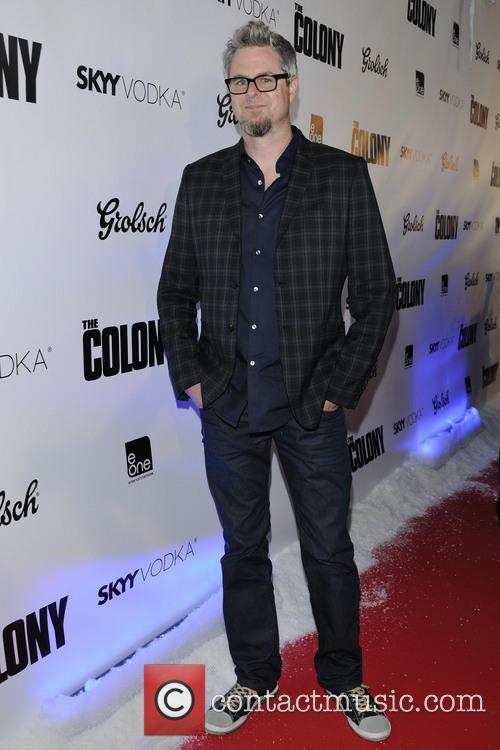 'The Colony' World Premiere