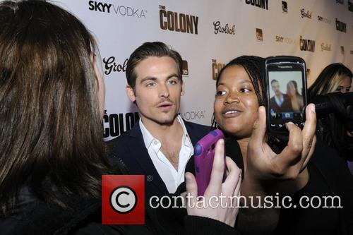Kevin Zegers 3