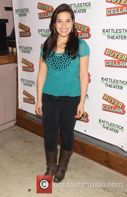 Opening night of 'Buyer and Cellar' at the Rattlestick Playwrights Theater